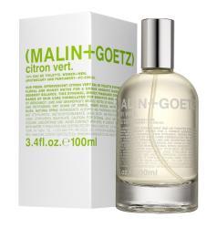 Malin+Goetz Citron Vert. EDT 100ml