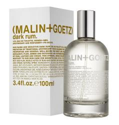 Malin+Goetz Dark Rum. EDT 100ml
