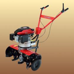 Agrimotor Rotalux 5-L55