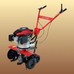 Agrimotor Rotalux 5 L40