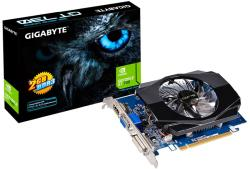GIGABYTE GeForce GT 730 2GB GDDR3 64bit PCIe (GV-N730D3-2GI)