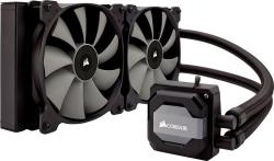 Corsair Hydro Series H100i V2 2x120mm (CW-9060025)