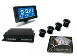 Parkmatic 4105