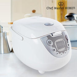 Chef Master Multicooker