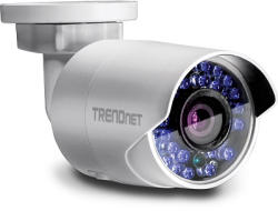TRENDnet TV-IP322WI
