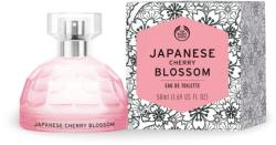 The Body Shop Japanese Cherry Blossom EDT 50ml
