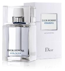 Dior Dior Homme Cologne EDC 100ml Tester