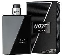 James Bond 007 Seven Intense EDP 50ml Tester