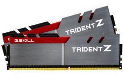 G.SKILL TridentZ 16GB (2x8GB) DDR4 3200MHz F4-3200C16D-16GTZB