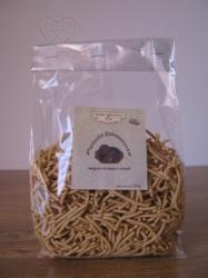 Healthy Gourmet Paleolit Szezámos Spagetti száraztészta 250g
