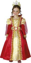 Navi Farsangi Királynő jelmez 92-104 cm 22502