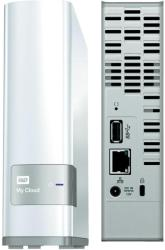 "Western Digital My Cloud 3.5"" 6TB USB 3.0 WDBCTL0060HWT-EESN"