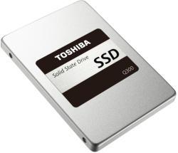 Toshiba Q300 2.5 480GB SATA3 HDTS848EZSTA