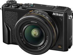 Nikon DL 18-50