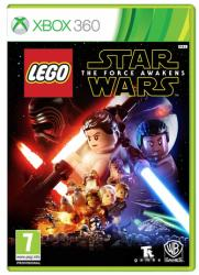 Warner Bros. Interactive LEGO Star Wars The Force Awakens (Xbox 360)