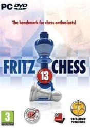 Excalibur Fritz Chess 13 (PC)