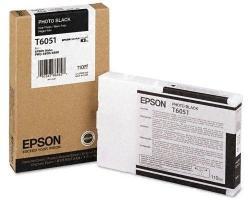 Epson T6051