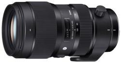 SIGMA 50-100mm f/1.8 DC HSM (Canon)