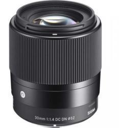 SIGMA 30mm f/1.4 DC DN Contemporary (Sony E)