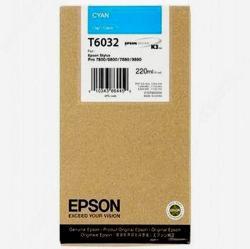 Epson T6032