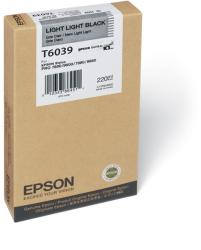 Epson T6039