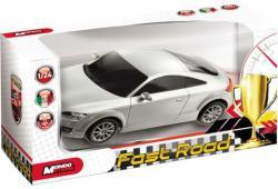 Mondo Audi TT 1/24
