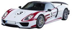 Mondo Porsche 918 Racing 1/10