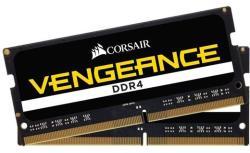 Corsair Vengeance 32GB (2x16GB) DDR4 2666MHz CMSX32GX4M2A2666C18