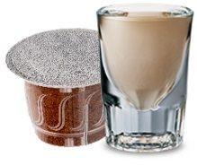 Nespresso Irish Cream Liqueur 10