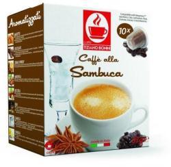 Nespresso Sambuca 10