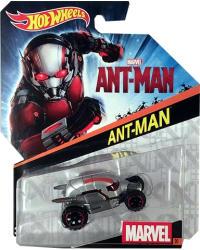 Mattel Hot Wheels - Marvel - A Hangya kisautó