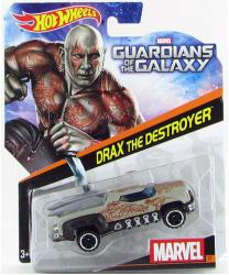 Mattel Hot Wheels - Marvel - Drax, a pusztító kisautó