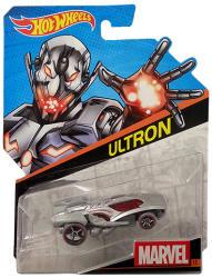 Mattel Hot Wheels - Marvel - Ultron kisautó