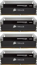 Corsair Dominator Platinum 32GB (4x8GB) DDR4 2400MHz CMD32GX4M4B2400C10