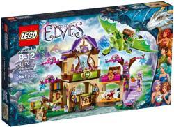 LEGO Elves - A titkos piactér (41176)