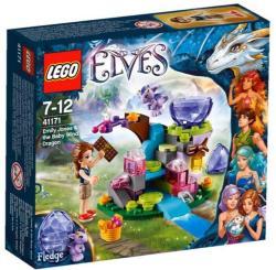 LEGO Elves - Emily Jones és a kis szélsárkány (41171)