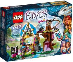 LEGO Elves - Elvendale sárkányiskola (41173)