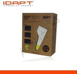 IDAPT P-B-I1E-3TV-1-L21-EUC