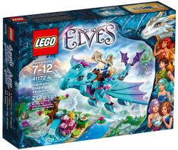 LEGO Elves - Kaland a vizisárkánnyal (41172)