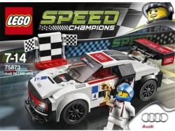 LEGO Speed Champions - Audi R8 LMS ultra (75873)