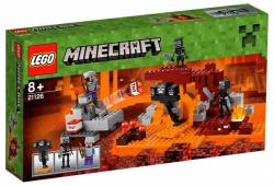 LEGO Minecraft - The Wither (21126)