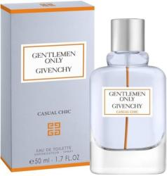 Givenchy Gentlemen Only Casual Chic EDT 50ml Tester
