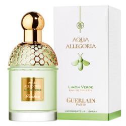 Guerlain Aqua Allegoria Limon Verde EDT 100ml
