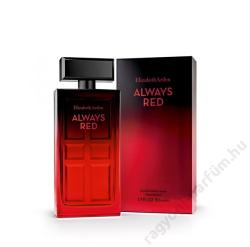 Elizabeth Arden Always Red EDT 50ml