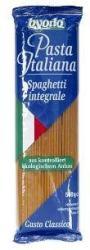 Byodo Bio Teljes Kiörlésű Spagetti Integrale tészta 500g
