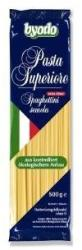 Byodo Bio Spagettini Semola tészta 500g - Spaghettini