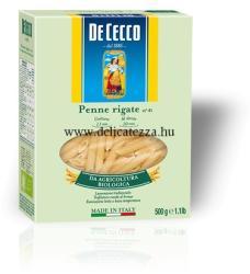 De Cecco Bio Penne 500g