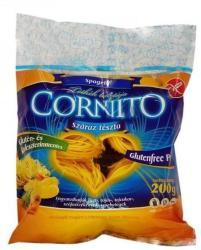 """CORNITO """"Tóthék Tésztája"""" Gluténmentes Spagetti tészta 200g"""