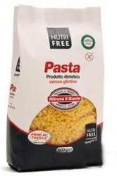NUTRI FREE Gluténmentes Gyűszű tészta 500g