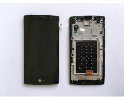 LG Оригинален LCD дисплей за LG Magna H500F Black LG Magna H500F Black